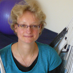 Claudia Weise