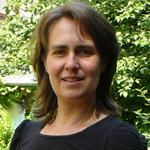 Cornelia Neubert - Praxisinhaberin