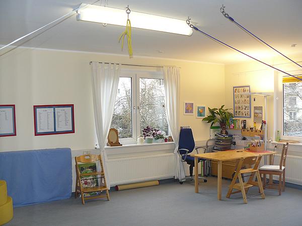 Therapiezimmer 2