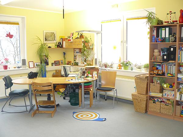 Therapiezimmer 4
